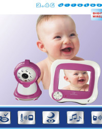 2-4G-Wireless-3-5-TFT-LCD-Video-Baby-Monitor-Night-Vision-Reciever-Camera2