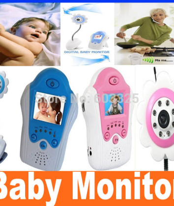 2-4GHz-Digital-Video-Wireless-Baby-Monitor-Camera-Flower-Design-Blue-and-Pink1