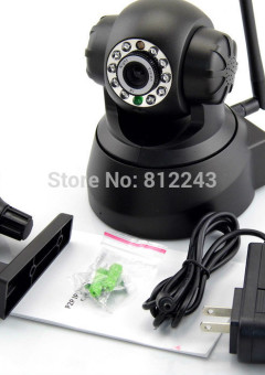 Hot-IR-LED-Nightvision-P2P-Wireless-IP-Camera-Wireless-Encryption-Audio-Network-CCTV-Security-Camera-Wifi1