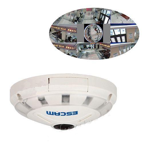 מצטיין מצלמת אבטחה 360 מעלות לבית ולעסק - מצלמות אבטחה, מצלמות במעגל סגור FF-98